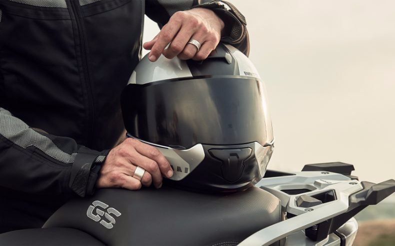 bmw motorrad 2018 kask system 7 carbon. Black Bedroom Furniture Sets. Home Design Ideas
