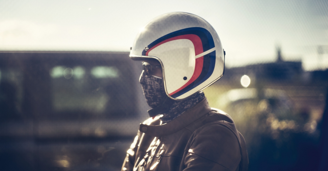 Kask Legend